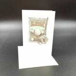 Carte 3D golf