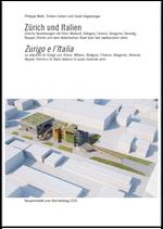 Zürich und Italien (Neujahrsblatt 2015) de/it