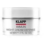 KLAPP Immun Night Cream Defense