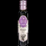 Vinaigre Balsamique rouge au Petimezi (moût de raisin)