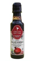 Crème Balsamique de Crète, grenade et baies d'aronia