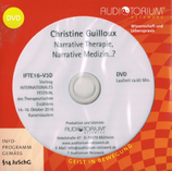"Christine Guillox ""Narrative Therapie, narrative Medizin...?"""