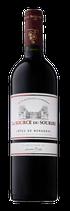 La Source du Sourire  Côtes de Bergerac Rouge 2015