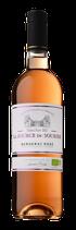 SOURCE DU SOURIRE BIO Bergerac Rosé 2018