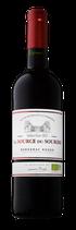 La Source du Sourire BIO Bergerac Rouge 2015