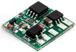 GLD (2 Kanal Funktionsdecoder und 1 Kanal Doppelspulen-Weichendecoder )