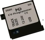 CV Programmier und Decoderprogrammer + SUSI Soundladeadapter