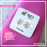 Aros abstracto micropave