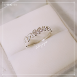 Anillo dream