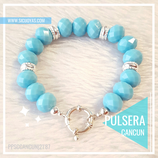 Pulsera Cancun