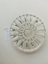 Torten-Glasteller