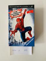 Spiderman 3 Game