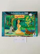 Puzzle Pocahontas