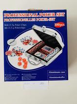 Poker Set Professional NEU