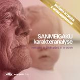 Sanmeigaku Karakteranalyse