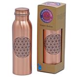 Yogi & Yogini copper bottle 750 ml