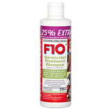 F 10 Germicidal Treatment Shampoo