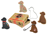 "Cookie Cutter ""Favorite Dog"""
