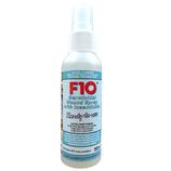 F 10 Germicidal Wound Spray