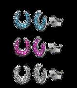 Earrings Horse Shoe