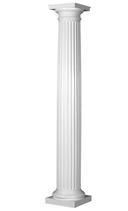 円柱コラムポスト