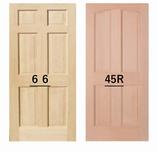 ワイド914サイズ 木製内部ドア