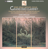 Grand Duo Clarinet
