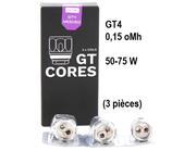 VAPORESSO GT4 CORES 0,15 oMh