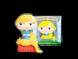 Tonies Hörfigur 5 Lieblings-Märchen Rapunzel und weitere Märchen