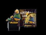 Tonies Hörfigur - Gorilla_Club 1-2-3-4