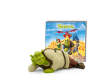 Tonies Hörfigur Shrek der tollkühne Held