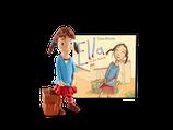 Tonies Hörfigur Ella - Ella in der Schule