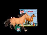 Tonies Hörfigur WAS IST WAS – Wunderbare Pferde/Reitervolk Mongolen