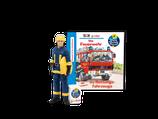 Tonies Hörfigur Wieso Weshalb Warum Junior - die Feuerwehr/Die Rettungsfahrzeuge