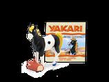 Tonies Hörfigur Yakari - Best of kleiner Donner