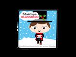 Tonies Hörfigur 5 Lieblings-Klassiker  Eine Weihnachtsgeschichte und vier weitere Klassiker