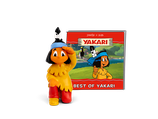Tonies Hörfigur Yakari - Best of Yakari