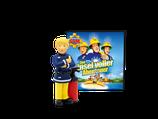 Tonies Hörfigur Feuerwehrmann Sam - Eine Insel voller Abenteuer
