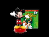 Tonies Hörfigur Disney Micky Maus - Mickys total verrücktes Fußballspiel