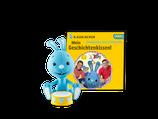 Tonies Hörfigur Kikaninchen - Mein Geschichtenkissen