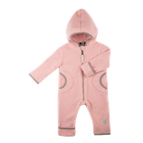 PURE PURE by Bauer Wollfleece Overall Mini