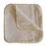 Geffen Baby Birds Eye Wipes, 12 Stk