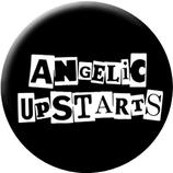 Angelic Upstarts - Logo