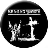 Reagan Youth - Clansman