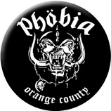 Phobia - Logo