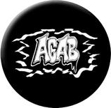 ACAB - Graffiti