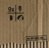 All My Hate for... - s/t