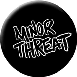 Minor Threat - Logo