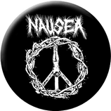 Nausea - Jesus