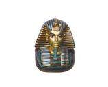 RIC19 Ägyptische Figur Büste Pharao